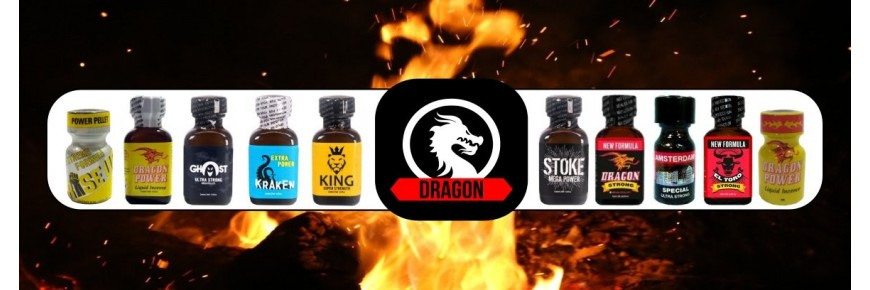 Dragon Poppers